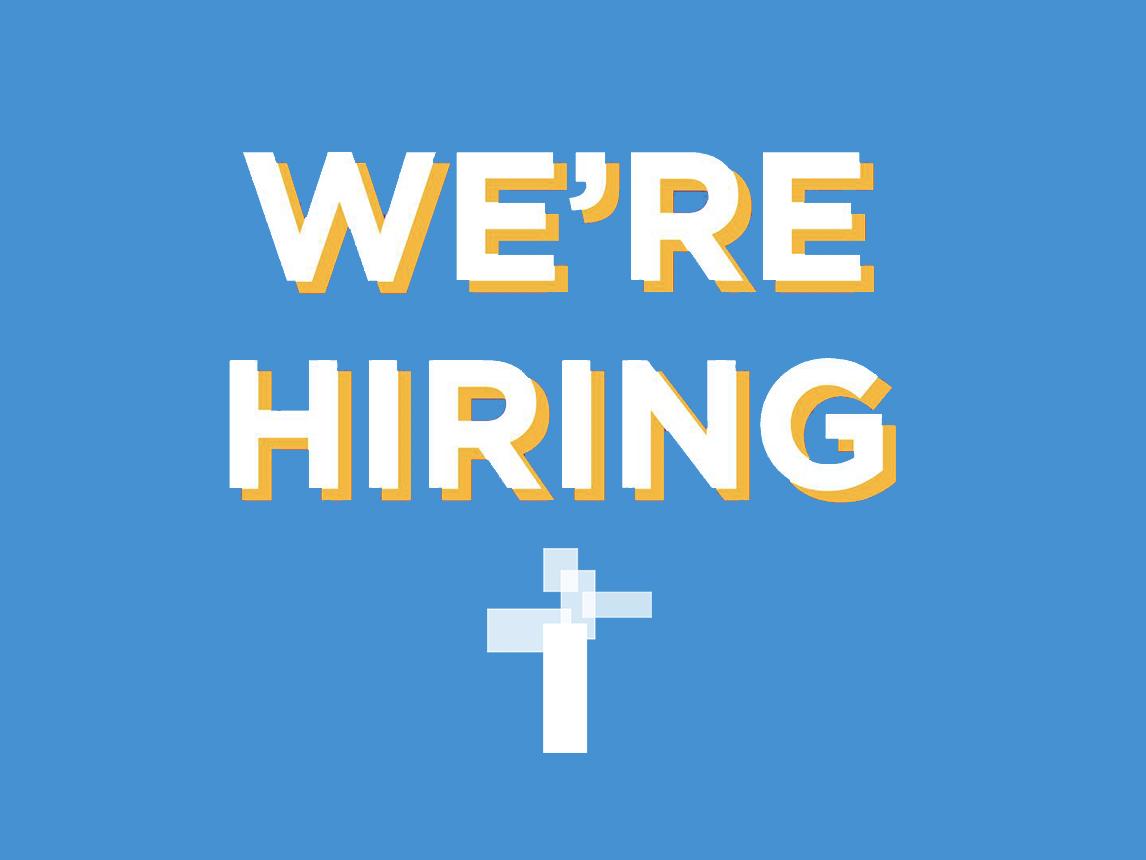 JOBS | Short North Church